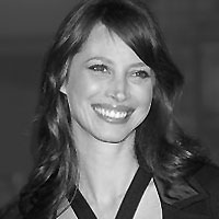 Christy Turlington Burns Model, Director
