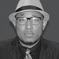 Elon James WhiteRadio Host, Comedian