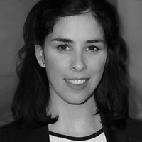 Sarah SilvermanComedian, Actress