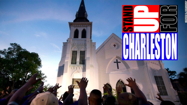 Stand Up for Charleston