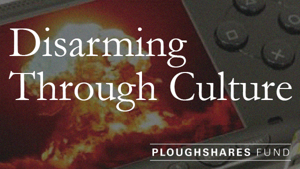 Disarming Through Culture
